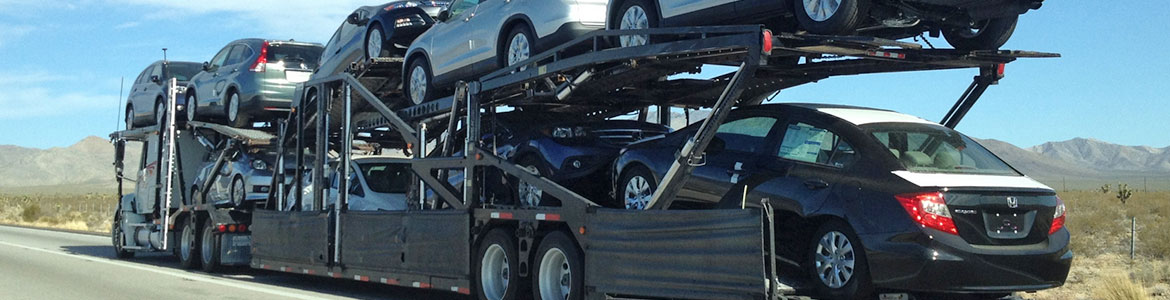 HLL Express Auto Transport